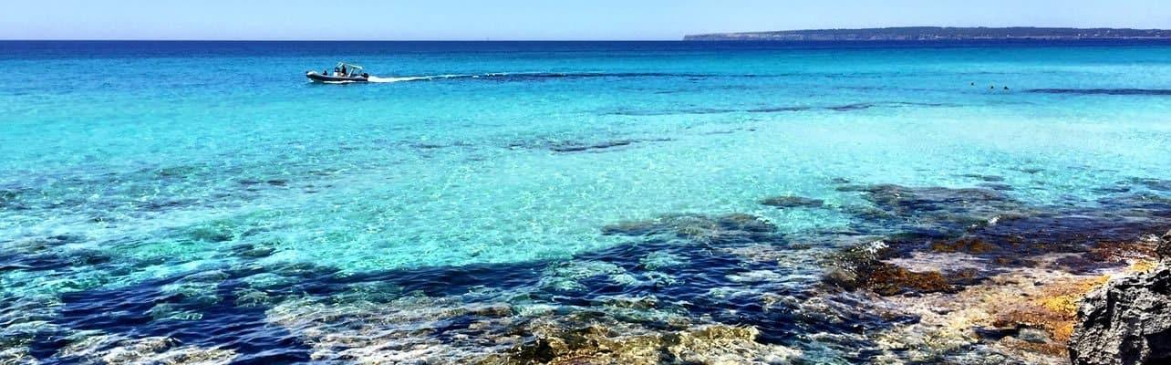 Rent a car en Formentera