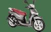 Peugeot Tweet (125cc)